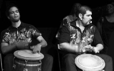 17 mai 2014 – Masterclass percussions avec Nathanaël Magen