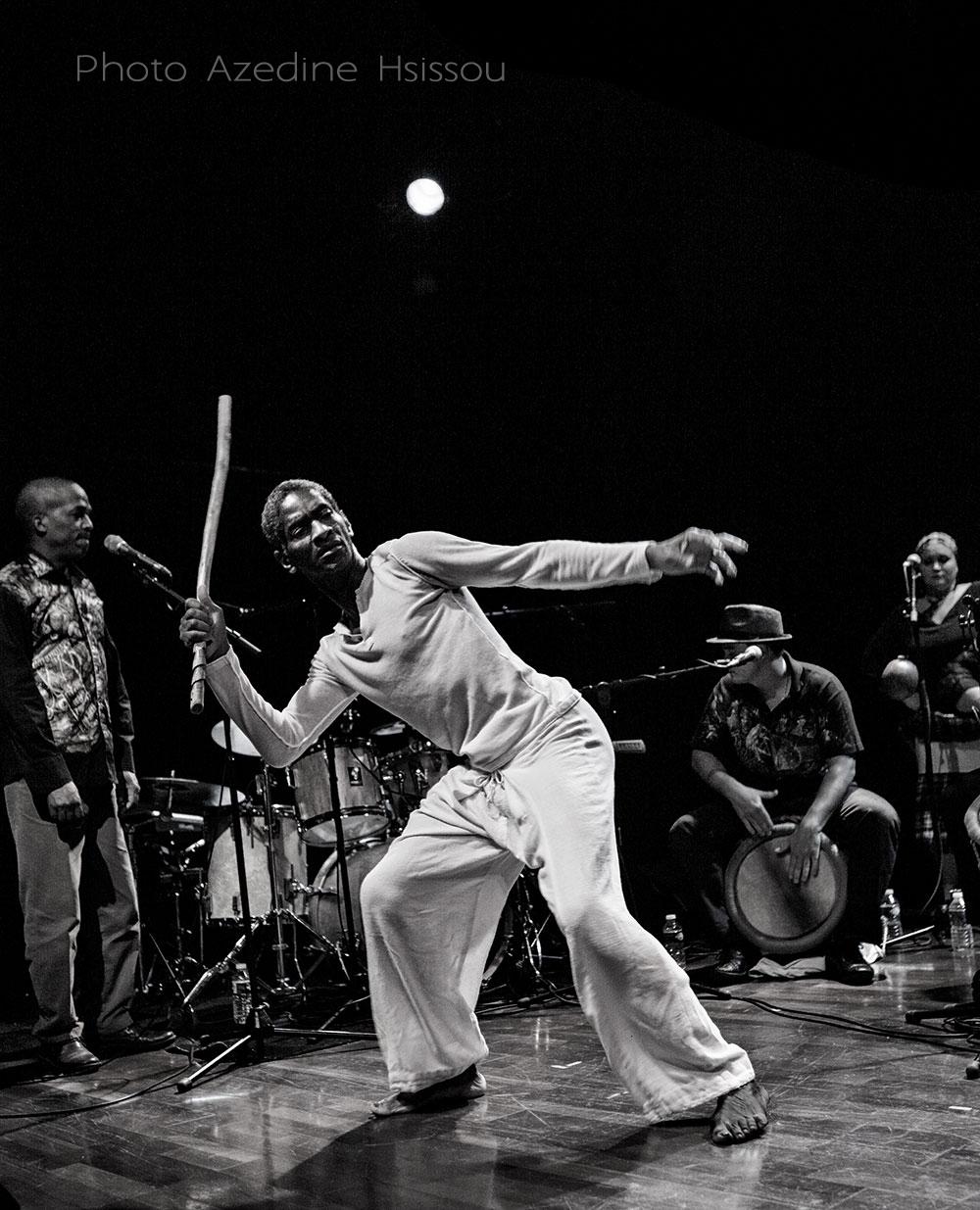 28 mai 2016 – Table ronde Musiques rituelles de la Caraïbe