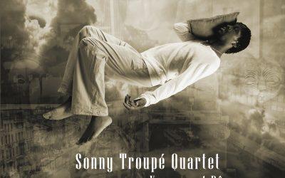 17 mai 2014 – Sonny Troupé Quartet