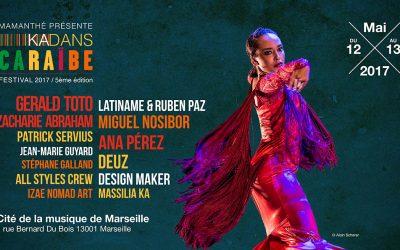 5ème édition du festival Kadans Caraïbe