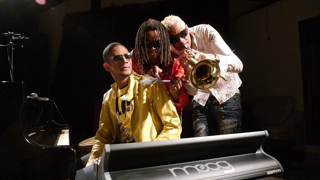 16 mai 2014 – Franck Nicolas Jazz Ka Philosophy