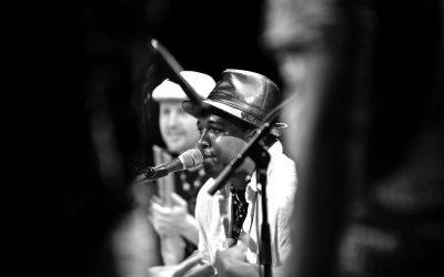 24 mai 2013 – Philo et les Voix du tambour