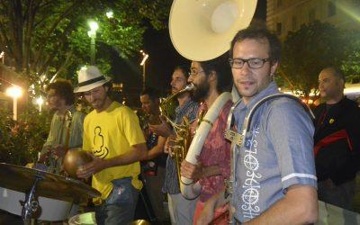 26 mai 2016 – Fanfare Brass Koulé