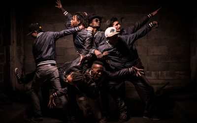 Samedi 13 mai 2017 – Scène urbaine Gwoka Hip hop