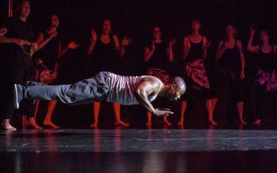 Dimanche 12 mai 2019 – Atelier de danse africaine
