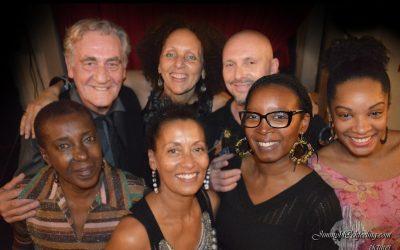 Soutenir Mamanthé et le festival Kadans Caraïbe