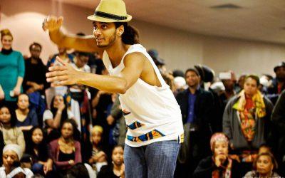 Samedi 11 mai 2019 – Ateliers de danse gwoka et danse africaine